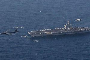 Không chấp nhận mối đe dọa của Trung Quốc trên các đại dương