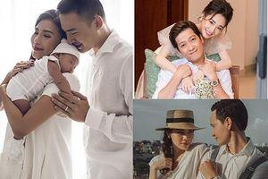 Những cặp đôi 'phim giả tình thật' đình đám của showbiz Việt