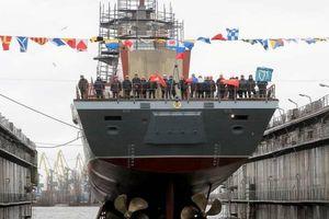 Hải quân Nga sẽ tiếp nhận khoảng 40 tàu trong năm 2020