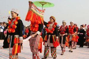 Bản sắc văn hóa trong xây dựng nông thôn mới