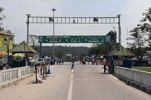Ấn Độ 'trao đổi' với Bhutan sau động thái mới của Trung Quốc