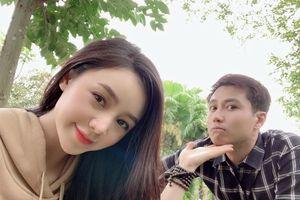 Thanh Sơn - Quỳnh Kool tình cảm từ trên phim ra ngoài đời