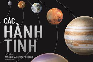 Cuộc hành trình xuyên suốt Hệ Mặt Trời