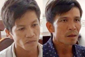 Tạm giam 19 người trong vụ trộm tôm ở Cà Mau