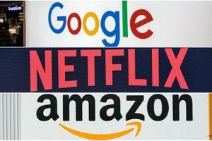 Google, Amazon, Netflix và Spotify phải đóng thuế VAT ở Indonesia