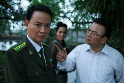 Diễn viên 'Cảnh sát hình sự': Tôi suy sụp khi ly hôn lần 3
