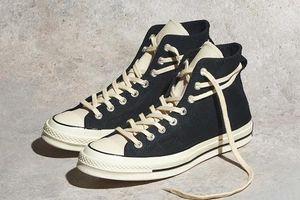 Phải bốc thăm để mua giày Converse x Fear of God vào ngày mai