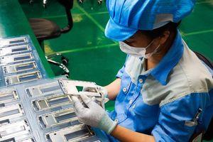 Tổng doanh thu công nghiệp CNTT, điện tử, viễn thông đạt 50 tỷ USD