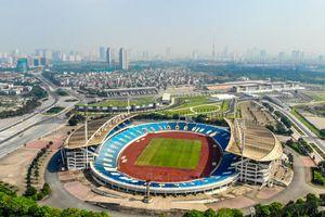 SEA Games 31 tại Việt Nam sẽ không thành lập làng vận động viên