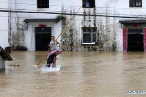 Chuyên gia nói 'Trung Quốc cần xây dựng thêm nhiều hồ đập'