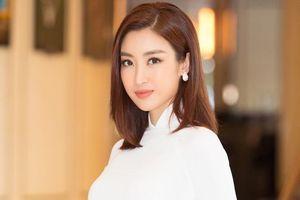 Cựu Hoa hậu có kinh nghiệm gì để tìm kiếm tân Hoa hậu?