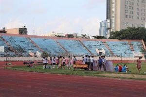 Đà Nẵng: Chờ đợi những công trình văn hóa, thể thao xứng tầm