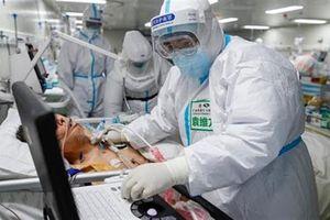 Tiến sĩ Myasnikov cảnh báo về các loại virus từ Trung Quốc