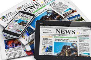 Hướng dẫn cấp giấy phép hoạt động cơ quan báo chí thực hiện nhiều loại hình báo chí