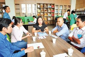 Đắk Lắk đẩy mạnh phong trào khởi nghiệp sáng tạo