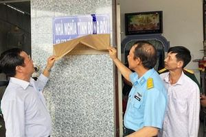Hội Cựu chiến binh PV GAS tổ chức chương trình về nguồn, đền ơn đáp nghĩa tại Đồng Tháp