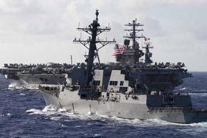 Kênh Bashi – điểm nóng mới trong cuộc đối đầu Mỹ - Trung
