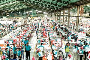 Thị trường lao động châu Á trước nguy cơ biến động mạnh