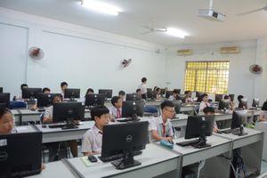 Đà Nẵng: Hơn 400 học sinh tham gia Hội thi Tin học trẻ thành phố năm 2020