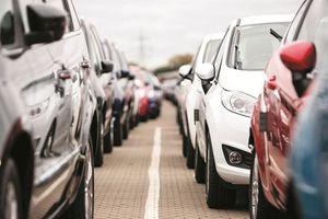 Thuế nhập khẩu ôtô giảm khoảng 7%/năm khi EVFTA có hiệu lực