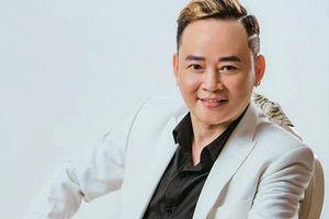 Soi tình duyên của diễn viên Tùng Dương vừa ly hôn vợ thứ ba