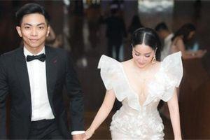Khánh Thi lên tiếng sắp làm đám cưới với Phan Hiển
