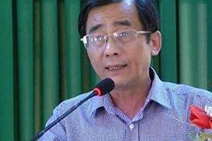 Bình Thuận: Nguyên Chủ tịch UBND TP Phan Thiết sắp hầu tòa do vi phạm về quản lý đất đai.
