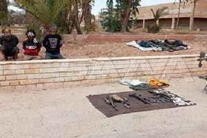 Tình hình chiến sự Syria mới nhất ngày 8/7: Quân đội Syria phục kích nhóm tay súng gần căn cứ đặc nhiệm Mỹ