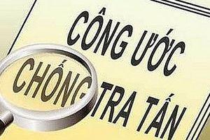Quốc gia thành viên phải thực thi quyền tài phán đối với tội phạm tra tấn