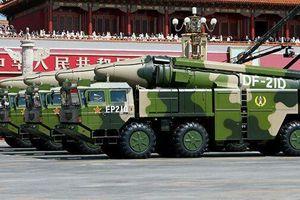 Trung Quốc bình luận về yêu cầu đàm phán vũ khí hạt nhân của Mỹ
