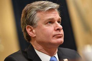 Giám đốc FBI tố Trung Quốc tác động lên bầu cử Mỹ