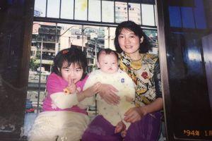 Cuộc hội ngộ xúc động của cô gái Đài Loan và 'mẹ Việt' nhờ cộng đồng mạng
