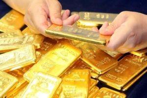 Vàng lên hơn 50 triệu, người vay vàng 'ngồi trên đống lửa', nợ đột ngột tăng gấp đôi
