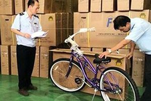 'Đội lốt' hàng Việt Nam để tìm đường xuất khẩu sang Mỹ