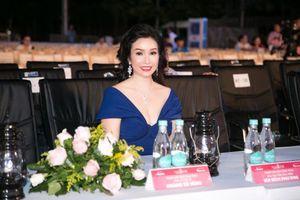 Mối tình 'sét đánh' hóa cuộc hôn nhân viên mãn của Hoa hậu Việt Nam đầu tiên