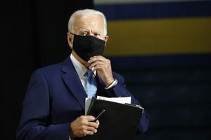 Mỹ: Ứng cử viên Tổng thống Biden nêu quan điểm về WHO