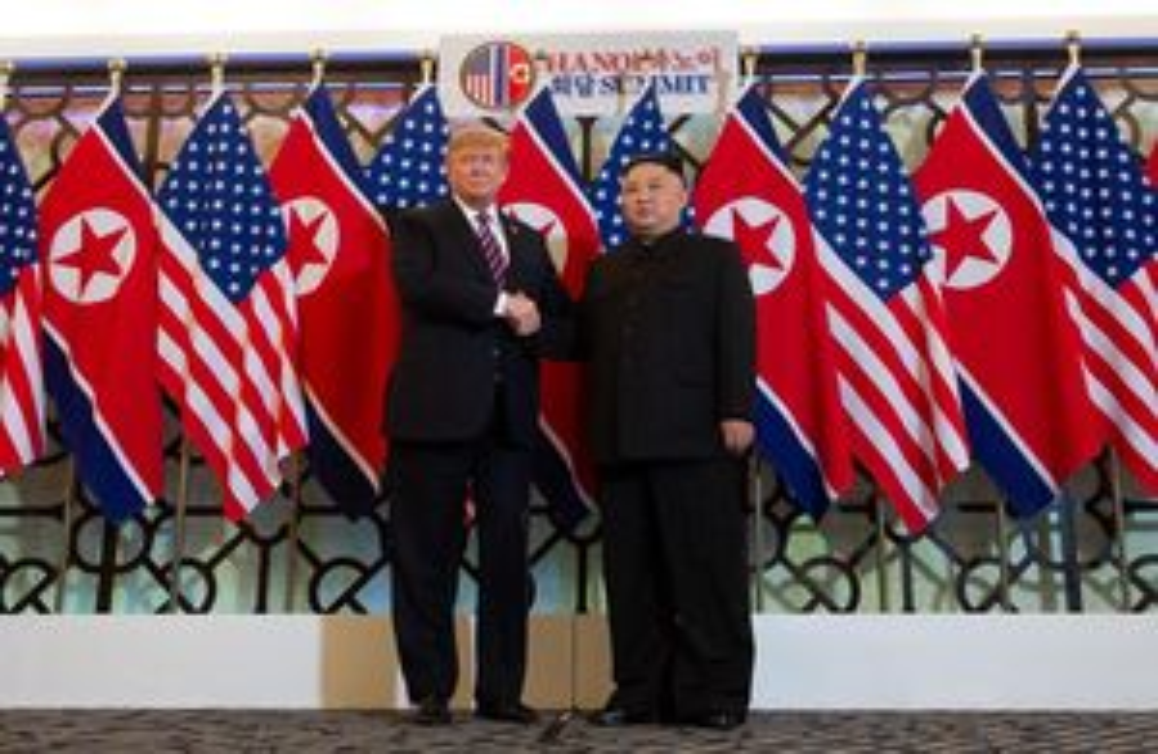 Tổng thống Mỹ tuyên bố sẽ có cuộc gặp khác với nhà lãnh đạo Triều Tiên
