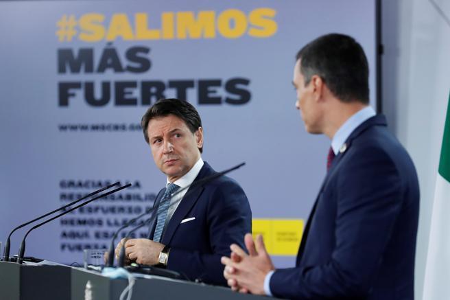 Thủ tướng Italy cảnh báo nguy cơ 'phá hủy chuỗi giá trị châu Âu'