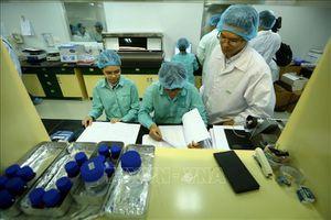 Việt Nam không ghi nhận ca mắc COVID-19 mới; hơn 13.000 người đang cách ly phòng dịch