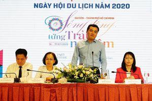 TP Hồ Chí Minh đẩy mạnh giảm giá tour để kích cầu du lịch