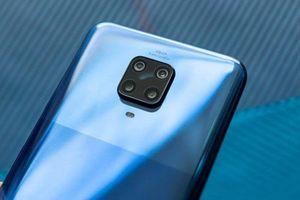 Smartphone chip S720G, RAM 6 GB, chống nước, pin 5.000 mAh, giá hơn 5 triệu