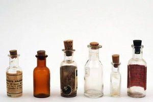 Bí ẩn 'độc dược sát phu' giết hơn 600 đàn ông, chỉ 4 giọt là chết không dấu vết