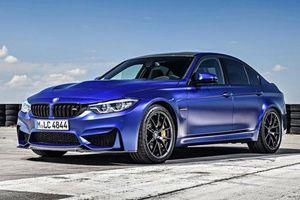 Bảng giá xe BMW tháng 7/2020