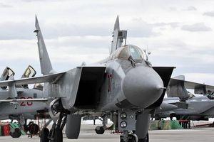 Quan chức Nga chịu trách nhiệm bán tháo MiG-31 bị bắt sau 9 năm lẩn trốn