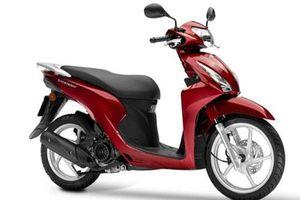 XE HOT (8/7): Bảng giá xe máy VinFast tháng 7, cập nhật giá Honda Vision 110 mới nhất