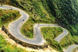 Top 10 đỉnh đèo nguy hiểm nhưng ấn tượng nhất Việt Nam