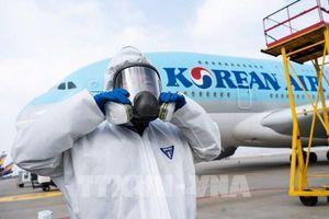 Korean Air bán lại 2 mảng kinh doanh quan trọng cho quỹ đầu tư tư nhân