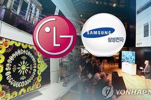 Quy mô tài sản của 30 tập đoàn lớn nhất Hàn Quốc tăng hơn 100% trong thập kỷ qua