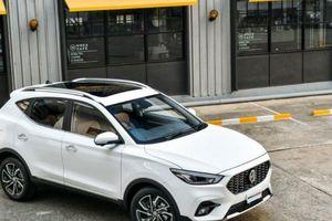 Hé lộ mẫu SUV hoàn toàn mới sắp ra mắt thị trường Việt Nam