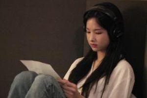 Mới tung audio teaser, Solji (EXID) đã khiến fan rơi vào câu chuyện tình tốn nước mắt